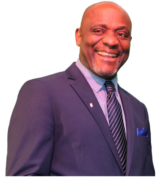 pastor image